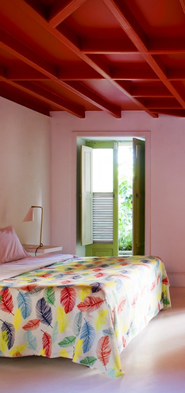 Casa Amarelo - Blossom Junior Suite