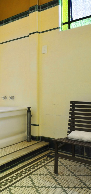 Casa Amarelo - Bathroom Parfum d'Automne