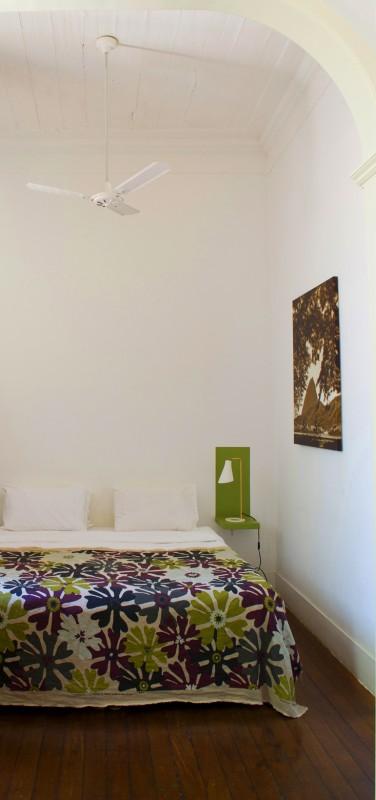 Casa Amarelo - Parfum d'automne Junior Suite