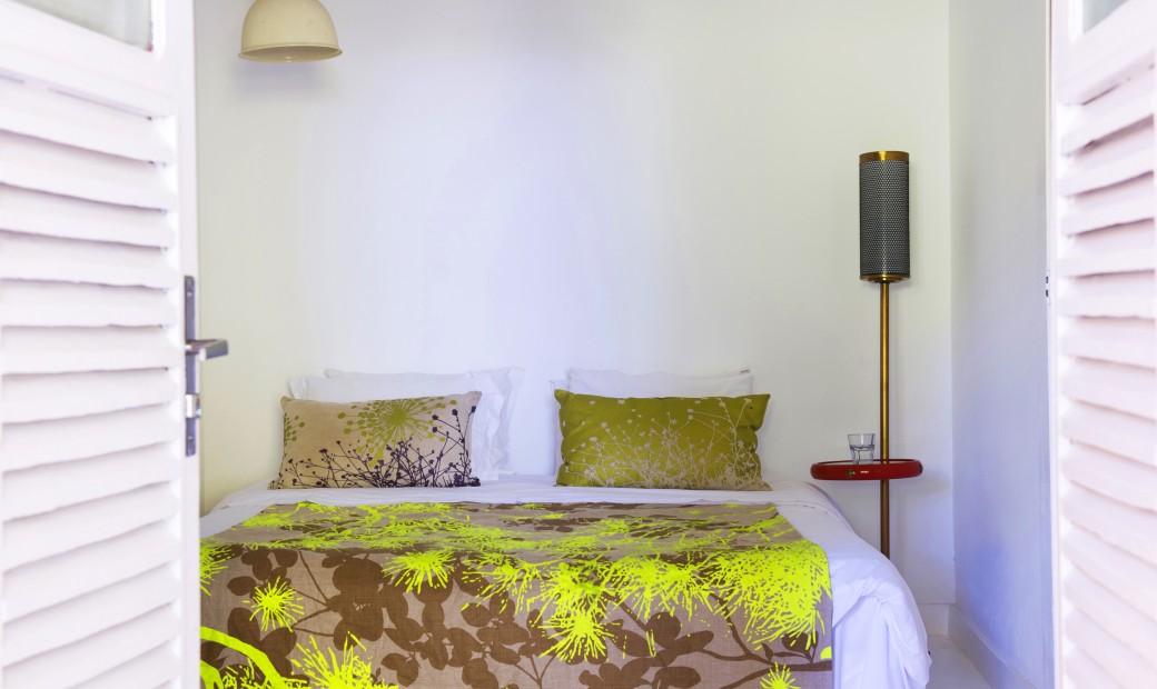 Casa Amarelo - Single Room - Swing